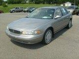 1999 Light Sandrift Metallic Buick Century Limited #11262501