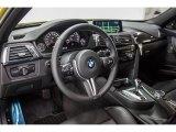 2016 BMW M3 Interiors
