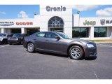 2015 Granite Crystal Metallic Chrysler 300 Limited #112772859