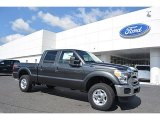 2016 Ford F250 Super Duty XLT Crew Cab 4x4 Data, Info and Specs