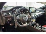 2016 Mercedes-Benz CLS Interiors