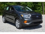 2017 Magnetic Ford Escape S #112801080