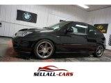 2003 Pitch Black Ford Focus SVT Hatchback #112800691
