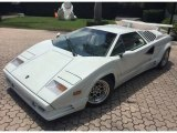 Lamborghini Countach Data, Info and Specs