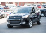 2016 Shadow Black Ford Escape SE 4WD #112832763