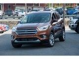 2017 Canyon Ridge Ford Escape Titanium 4WD #112832769