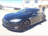 2015 Tesla Model S P85D Performance