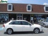2005 White Chevrolet Malibu Maxx LS Wagon #11263728