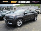 2013 Cyber Gray Metallic GMC Acadia SLE AWD #112863066