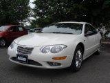 2003 Chrysler 300 Stone White