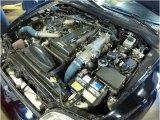 Toyota Supra Engines