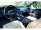 Toyota Supra Interiors