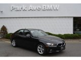 2013 Black Sapphire Metallic BMW 3 Series 328i xDrive Sedan #112893357