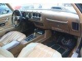 1976 Pontiac Firebird Interiors