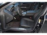 Aston Martin Interiors