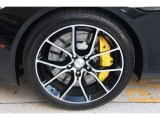 Aston Martin Rapide S 2015 Wheels and Tires