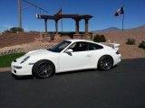 2007 Carrara White Porsche 911 GT3 #112921269
