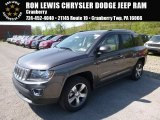 2016 Jeep Compass Latitude 4x4