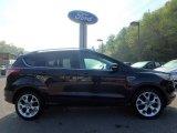 2014 Tuxedo Black Ford Escape Titanium 2.0L EcoBoost 4WD #112921123