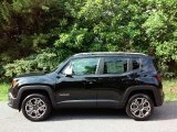 2016 Black Jeep Renegade Limited 4x4 #112920902
