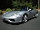 Ferrari 360 1999 Data, Info and Specs