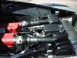 Ferrari 360 Engines