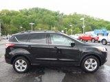 2013 Tuxedo Black Metallic Ford Escape SE 2.0L EcoBoost 4WD #112949052