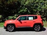 2016 Omaha Orange Jeep Renegade Sport #112948893