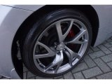Nissan 370Z 2014 Wheels and Tires