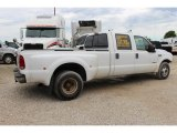 2003 Ford F350 Super Duty Lariat Crew Cab Dually Data, Info and Specs