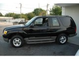 2001 Black Ford Explorer Sport 4x4 #11266833