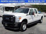 2016 Ford F350 Super Duty XL Crew Cab 4x4 Data, Info and Specs