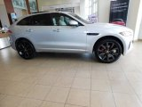 2017 Jaguar F-PACE 35t AWD First Edition
