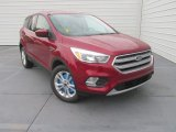 2017 Ruby Red Ford Escape SE #113007682