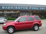 2006 Redfire Metallic Ford Escape Limited 4WD #11265601