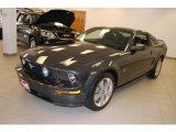 2007 Alloy Metallic Ford Mustang GT Premium Coupe #11264897