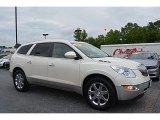 2008 White Opal Buick Enclave CXL #113033820