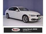 2016 Alpine White BMW 3 Series 340i Sedan #113061750