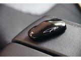 2013 Tesla Model S  Keys