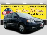 2016 True Blue Pearl Chrysler Town & Country Touring #113061424