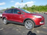 2016 Ruby Red Metallic Ford Escape SE 4WD #113122133