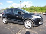 2016 Shadow Black Ford Escape SE 4WD #113122131