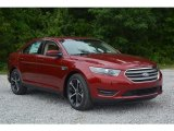 Ford Taurus 2016 Data, Info and Specs