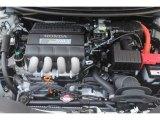 Honda CR-Z Engines
