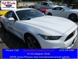 2016 Oxford White Ford Mustang V6 Coupe #113151737