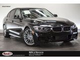 2013 Black Sapphire Metallic BMW 3 Series 335i Sedan #113151903