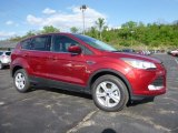 2016 Ruby Red Metallic Ford Escape SE 4WD #113172082