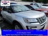 2016 Ingot Silver Metallic Ford Explorer XLT #113197272