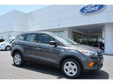 2017 Magnetic Ford Escape S #113197379
