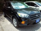 2017 Shadow Black Ford Escape S #113227990